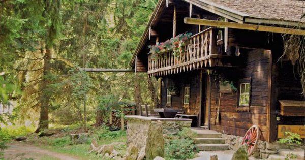 Historisches Waldferiendorf Durrwies Die Hauser Madels Ausflug Ferienwohnung Am See Ferienhaus Bayern