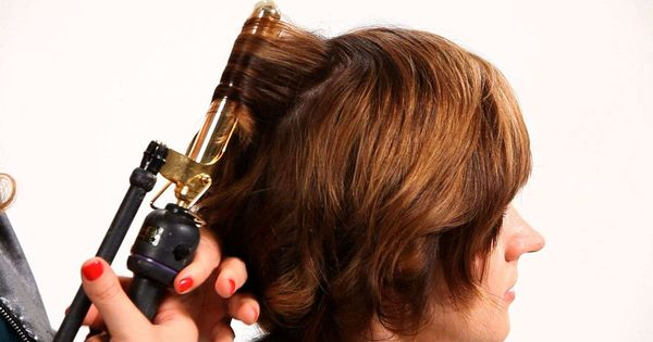 hair style curling iron i m going to show you today how to curl hair using a 2812