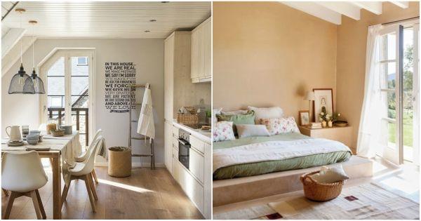 Como Elegir Los Colores Para Pintar Tu Casa Colores Para Pintar Casas Decoraciones De Dormitorio Y Interiores De Casa