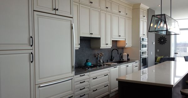 Pin by parand design kitchens cabinetry on custom for Kitchen cabinets regina