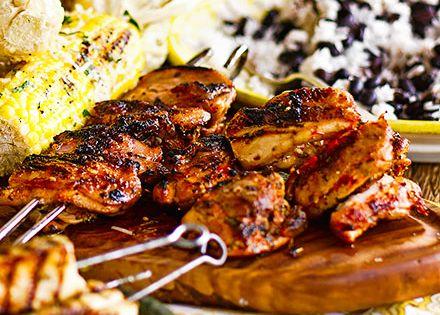 Garlic chicken, Lemon garlic chicken and Garlic on Pinterest