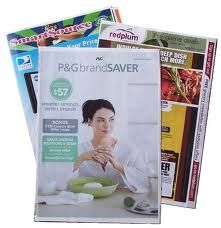 2013 Coupon Insert Schedule Coupon Inserts Sunday Coupons Couponing For Beginners