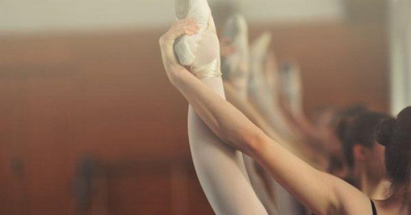 #dance ballet