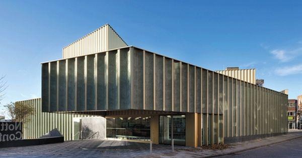 St john s nottingham and architects on pinterest