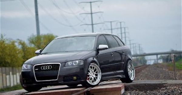 Audi A3 1600 Tiptronic Audi A3 Audi Bmw Car