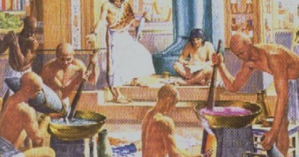 the ancient egypts use of animal and vegetable oils in the document the ebers papyrus Key words: ebers papyrus, medicinal plants, remedies, prescriptions, ancient eg ypt  and the use of a variety of substances, plant, animal  mineral, as well as.