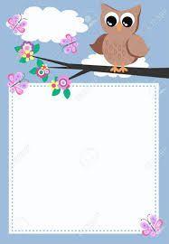 Buho Recordatorio Owl Classroom Owl Cartoon Owl Clip Art