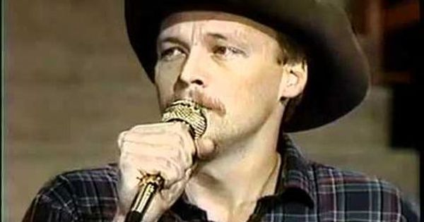 A Very Young Alan Jackson Rare Video 1986 On You Can Be A Star