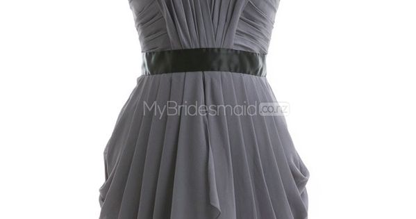 Definitely in a different color but pretty destination bridesmaid dress!