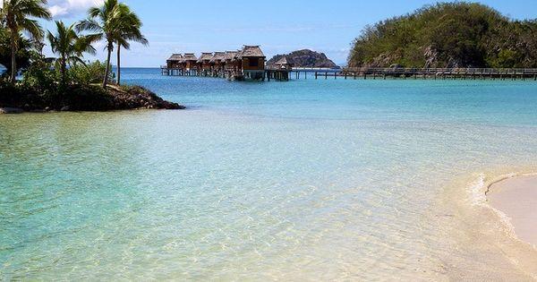 Fiji -Raymond Burr's house