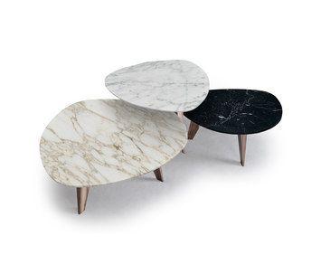 Tavolini 9500-Vibieffe - Marble Different sizes Coffee ...