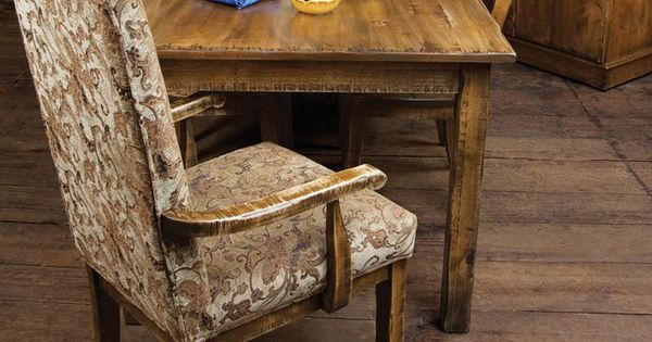 Salle manger champlain de canadel dining room meubles for Meuble linton montreal