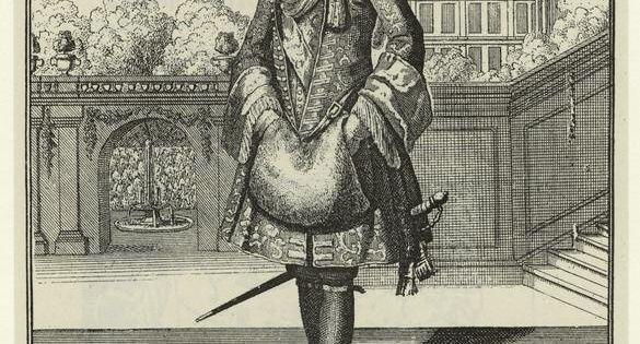 william of orange 1690