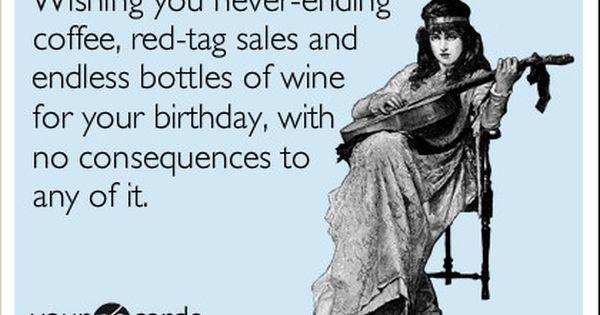 Funny Birthday Meme Wine : Happy birthday funny wine quotes quotesgram