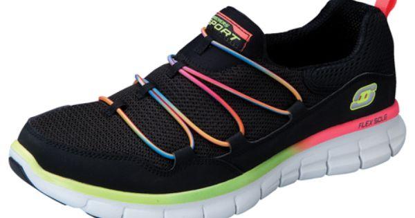 Skechers Lovinglife Athletic Nursing Shoe Best Sneakers
