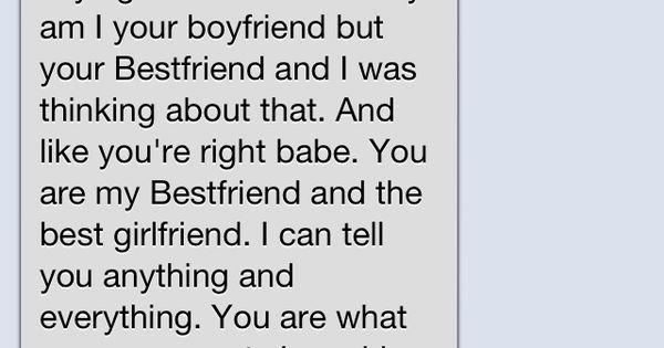 cute texts between boyfriend and girlfriend | boyfriend bestfriend ...