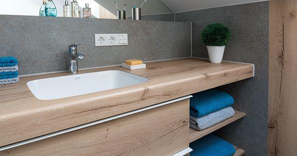 RESOPAL SpaStyling® Sink, Integrierte Designkonzepte | Resopal | House |  Pinterest | Sinks