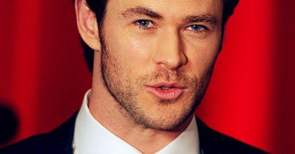 Image Result For Chris Hemsworth
