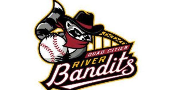 River Bandits Hold National Anthem Auditions Baseball Teams Logo Minor League Baseball Sports Team Logos