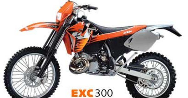1999 Ktm 300 E Xc Motorcycles Ktm Motorcycle Enduro Motorcycle