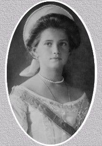 Maria Romanov Beaute Russe Tres Belle Fille Beaute