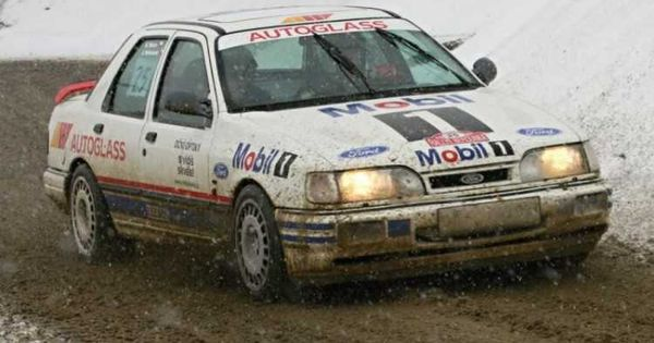 The Best Way To Find The Best Rallye