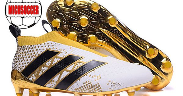 Ace 16 Purecontrol Stellar Pack Soccer Football Shoes Athletic Outdoor Sports Football Shoes Soccer Shoes Adidas
