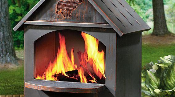 Metal Chiminea Fire Pit 3 Pinterest Chiminea Fire