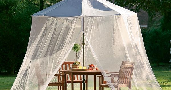 Umbrella Mosquito Net Drop This Net On Top Of Your 7 Or