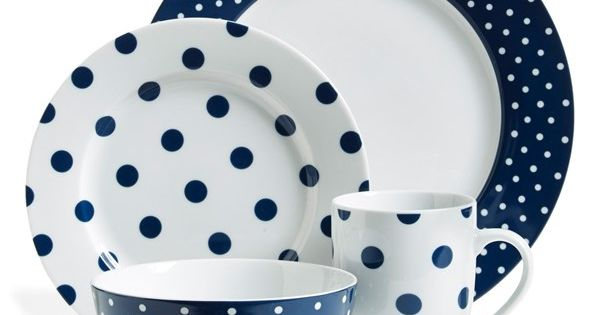 how whimsical is this dish set tableware pinterest punkt geschirr und wohnen. Black Bedroom Furniture Sets. Home Design Ideas