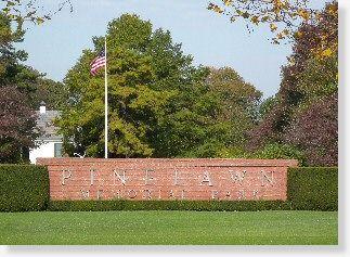 7500 Ea 17 0421 2 2 Grave Spaces Pinelawn Memorial Park