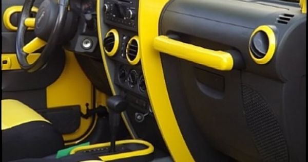 Click Image For Larger Version Name Dscf0227 1 Jpg Views 86 Size 58 1 Kb Id 231891 Jeep Interiors Jeep Wrangler Interior Jeep Wrangler Forum