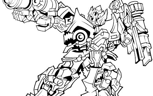 transformers ausmalbilder malvorlagen  ausmalbilder