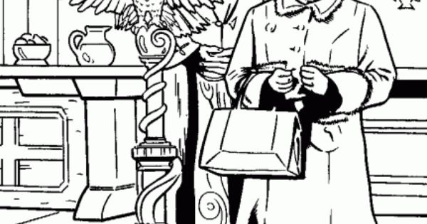 fred and george weasley coloring pages - harry potter rony e hermione jogos para crian as de pintar