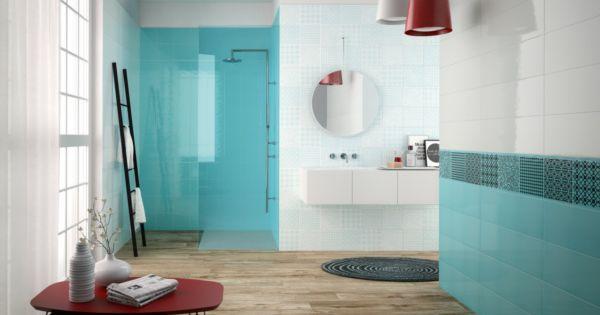 Carrelage wonderwall ascot tanguy mat riaux sols de for Materiaux plafond salle de bain