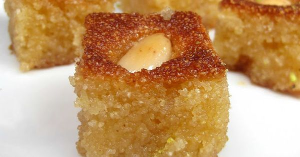 Arabic sweets, Cakes and Sweet on Pinterest