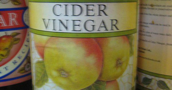 Cider vinegar photos and vinegar on pinterest