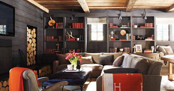 The peak of rustic chic ideas de decoracion for Decoracion hogar granada