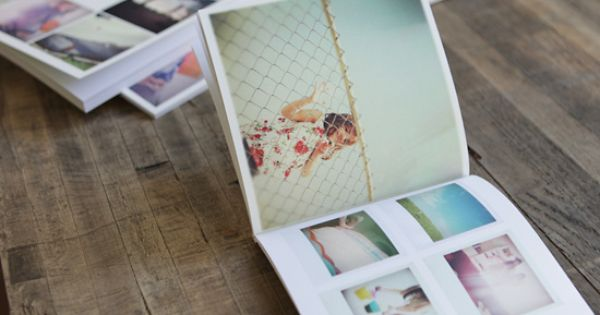 instagram books Artifact Uprising // Make your own photo book. Create your