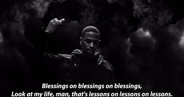 Nothing Lasts Forever Big Sean Big Sean Quotes Kanye West Lyrics