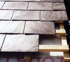New Product News Plastic Roof Tiles Slate Roof Tiles Fibreglass Roof
