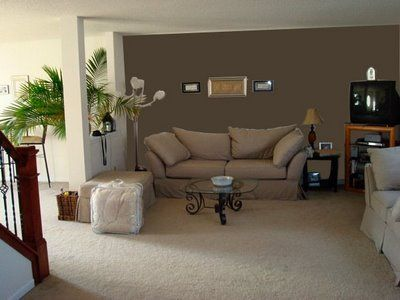 Reader Opinion Needed Accent Wall Living Room Paint Accent