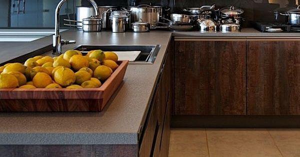 Countertop Cemento Spa Kitchen Worktop Kitchen Quality Kitchens