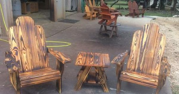 Wimberley Outdoor Living Furniture Wolf In San Marcos Tx Outdoor Living Furniture Outdoor Chairs Adirondack Chairs