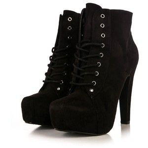 30+ Black suede ankle boots ideas information