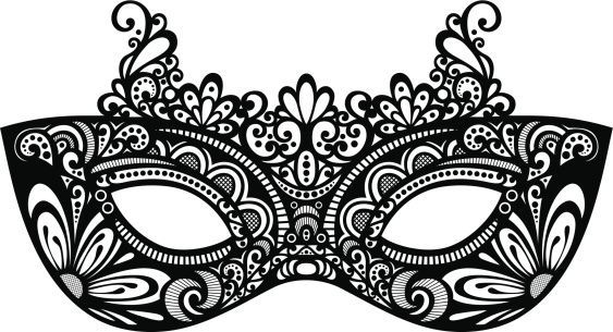 Pin On Masquerade Party