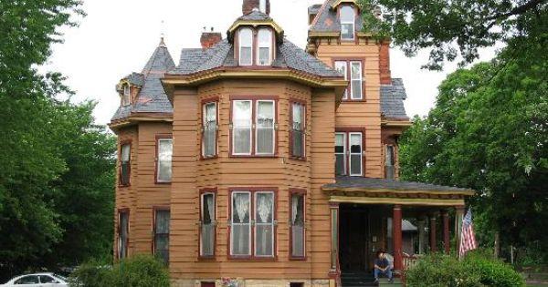 Ann Bean Mansion B Stillwater Mn Stillwater