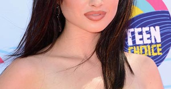 A Repeat Offender Ashley S Nude Lipstick And Brown Lip