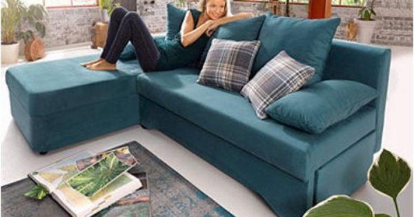 canap d 39 angle convertible en microfibre qualit luxe m ridienne r versible droite gauche. Black Bedroom Furniture Sets. Home Design Ideas