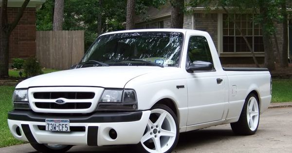 Pic Request 4 5 Drop On Saleen Wheels Page 2 Ranger Forums The Ultimate Ford Ranger Resource Ford Ranger Ford Ranger Truck Custom Ford Ranger